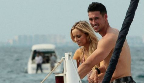 Josh Murray Slams Andi Dorfman's 'Fictional' Tell-All Again, While Evan Bass Finally Hooks Up On 'Bachelor In Paradise'