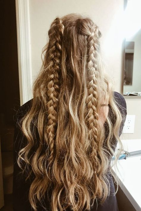 40 Unique Teen Hairstyle Ideas For Everyday