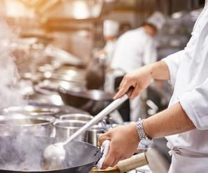 Restaurant Secrets Every Home Cook Should Know Gallery Restaurant Kitchen Cooking Restaurant Recipes