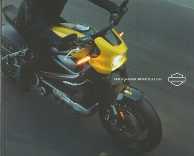 Advertisement Ebay 2020 Harley Davidson Motorcycle Company New