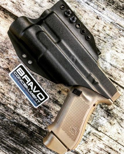 Pin on Bravo Concealment Gun Holsters