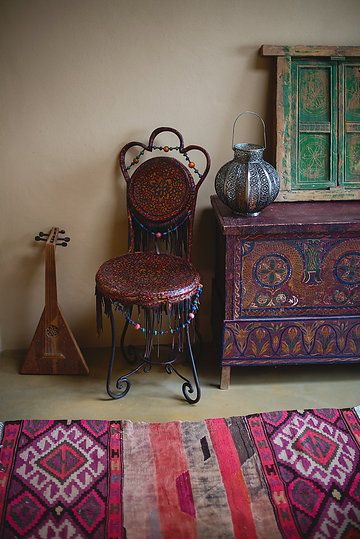 Akasha collection by Claire Gunn