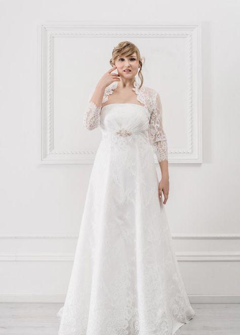 Vestiti Da Sposa Taglie Comode.Abiti Da Sposa Taglie Forti Vestiti Abiti