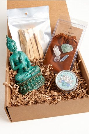 Mindful Meditation Gift Set - Earthbound Trading Co