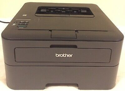 Brother Hl L2340dw Monochrome Wireless Laser Printer In 2020 Printer Laser Printer Electronic Products
