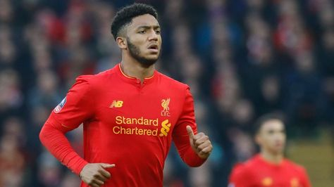 Liverpool defender Joe Gomez thrilled to make comeback from injury