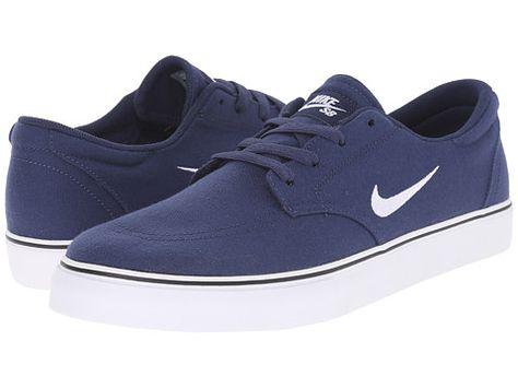 Nike SB Clutch   Nike sb, Nike, Navy blue sneakers