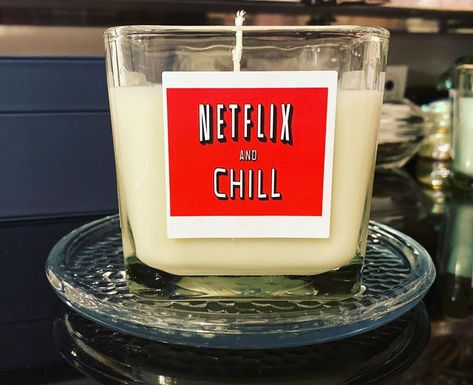 Its about that time  #netflixandchill #netflix #chill #chillin #candlesfortheculture #turnoffthelights #candles...   Get your free Netflix account here : funnyshit.fun/netflix