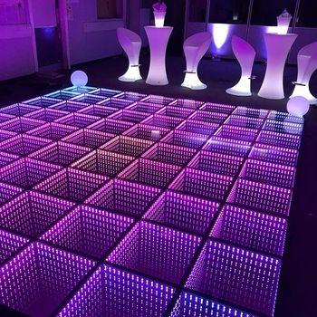 3d Full Color Brightness Easily Clean Night Club Dance Led Floor Large Scale Programs Floors Buy Infinity Led Da Night Club Dance Nightclub Design Night Club