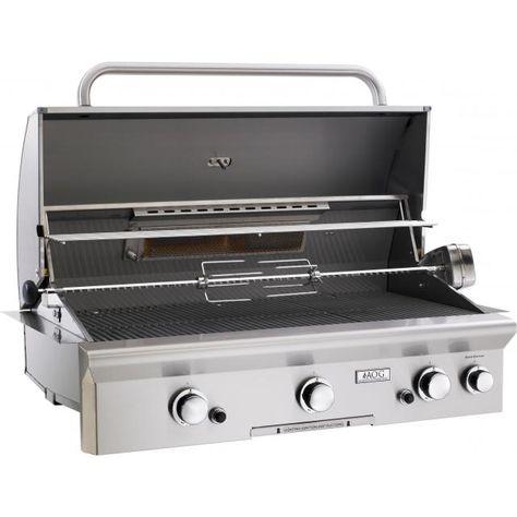 The 7 Best Gas Grill Inserts Under 4 000 Of 2020 Built In Grill Outdoor Kitchen Design Outdoor Kitchen