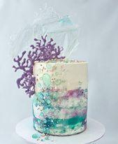 Ich habe diesen Kuchen sooooo lange geheim gehalten, und ich bin begeistert, ...
