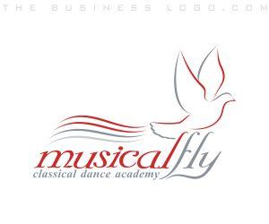 Music & Entertainment Logo Designs. Starting as low as $44.50