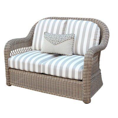 South Sea Rattan Arcadia Wicker Sofa With Images Wicker Sofa