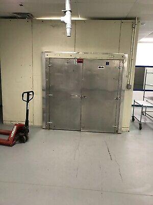 Details About 10 X 12 Cooler Locker Storage Ebay Industrial