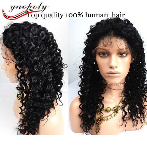 Lace Wigs Kenya