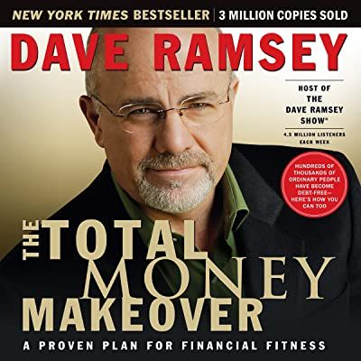 Amazon Com You Are A Badass At Making Money Master The Mindset Of Wealth Audible Audio Edition Jen S Total Money Makeover Money Makeover Financial Fitness