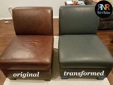 Leather Restoration Repair Products Filler Cleaner Kits Leather Restoration Brown Leather Chairs Leather Chair Makeover