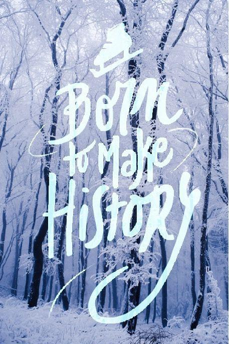 43+ Ice born information