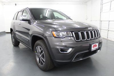 New 2018 Jeep Grand Cherokee Limited Grand Cherokee Limited Automobile Marketing Automotive Marketing