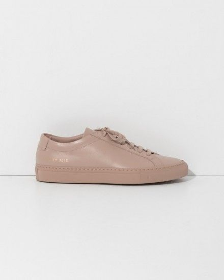 Dusty pink, Common projects women