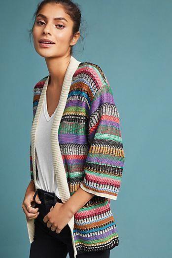 Ashbury Knit Cardigan #fashionforwomenover50christmasgifts