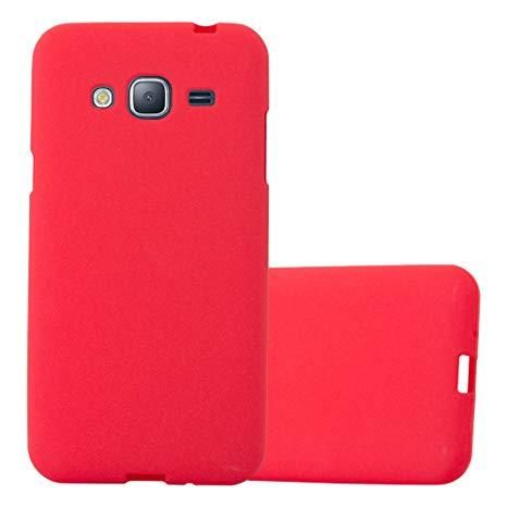 coque samsung j3 2016 rouge silicone | Samsung j3, Samsung, Silicone
