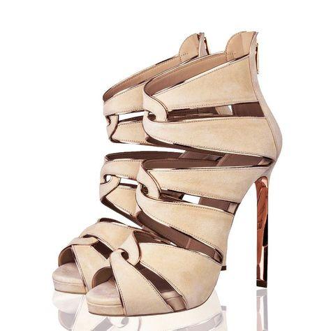 Dukas Παπούτσια - Συλλογή 2017 Spring Summer