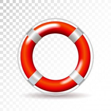 Life Buoy Isolated On Transparent Background Detailed Vector Illustration For Your Design Buoy Life Lifebuoy Png And Vector With Transparent Background For Sacred Geometry Illustration Vector Illustration Lifebuoy