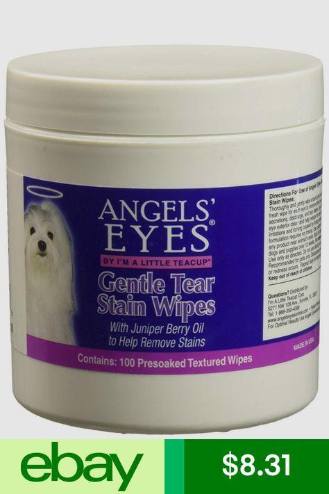 Eye Care Pet Supplies Ebay