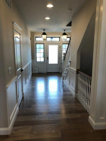 14 Unutterable French Wainscoting Ideas Wainscoting Styles Wainscoting Bathroom Faux Wainscoting
