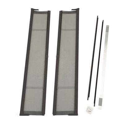 Odl Canada Brddt Brisa Double Door Tall Retractable Screen Door