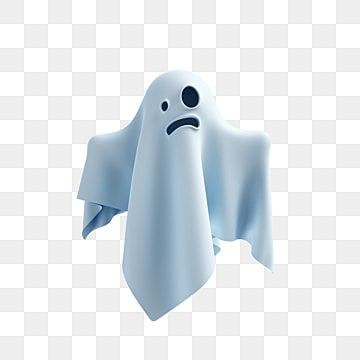 Halloween Ghost 3d Element Clipart Ghost Halloween Ghost Png Transparent Clipart Image And Psd File For Free Download Halloween Poster Halloween Icons Halloween Ghosts