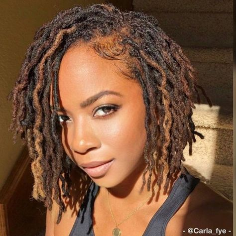 100 Dreadlocks And Hair Color Ideas In 2020 Locs Hairstyles Natural Hair Styles Hair Styles