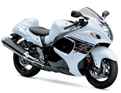 Top Speed 397 Kmph Close Ratio 6 Speed Final Drive 530 O Ring