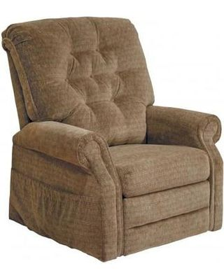 The Patriot Lift Chair By Catnapper Features Catnapper Pow R Lift Full Lay Out Feature Elegant Button Back S Lift Chairs Lift Chair Recliners Recliner