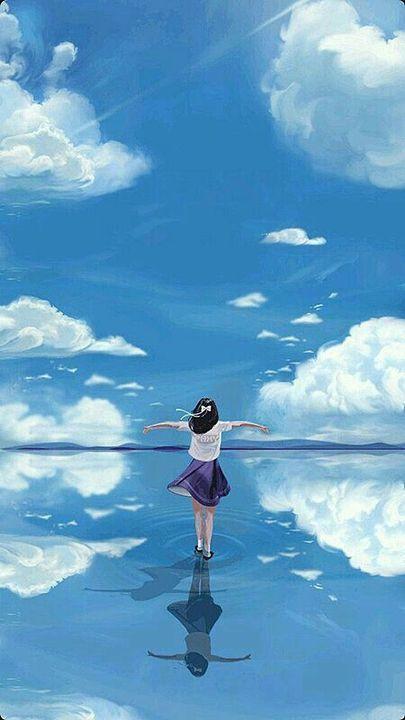 Kho Ảnh Anime - Phong Cảnh - #115. Phong Cảnh - Page 3 - Wattpad