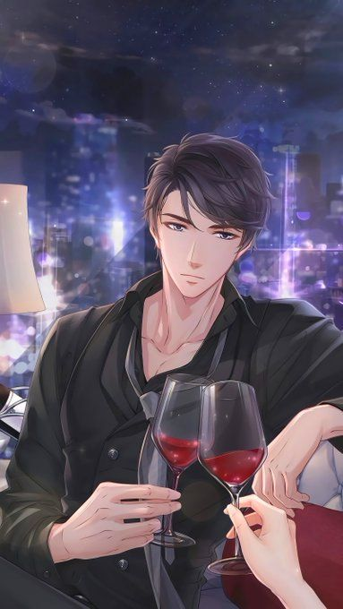 Pin By Skyyer On Malvorlagen Anime Love Anime Guys Romantic Anime