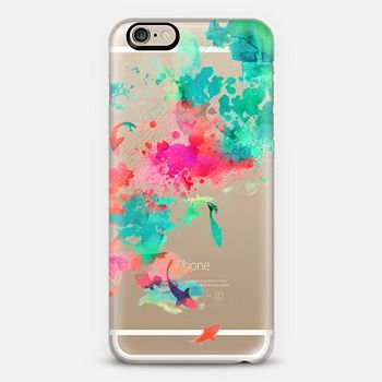 huge discount 4cef8 1a8b0 Lots of cute transparent iPhone 6 plus cases | Stuff I want to buy ...