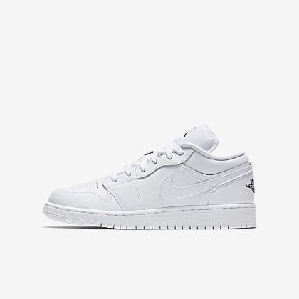 air jordan 1 low zapatillas