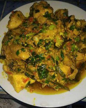 Resep Ayam Rica Rica Khas Manado Oleh Wiwin Ramandani Resep Resep Ayam Resep Masakan Resep Masakan Cina