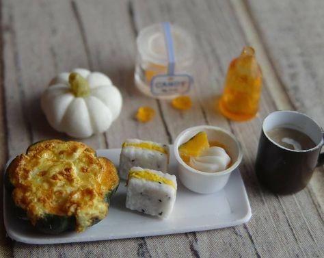 food #miniature #food #minifood...