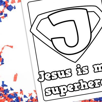 Heroes Of Faith Teaching Series Or Free Vbs Vbs Superhero