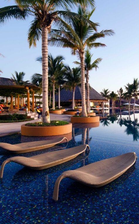 Resort & Spa (La Paz, Mexico The CostaBaja Resort and Spa has three pools by the Sea of Cortez.The CostaBaja Resort and Spa has three pools by the Sea of Cortez. Florida Resorts, Beach Resorts, Hotels And Resorts, Luxury Hotels, Luxury Spa, Dream Vacations, Vacation Spots, Greece Vacation, Beach Paradise