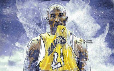 Kobe Bryant Grunge Nba Wallpaper By Skythlee Kobe Bryant Wallpaper Kobe Bryant Nba Wallpapers