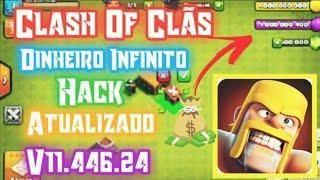 Baixar Clash Of Clans Infinito Mod Apk Desenvolvedor 2019 Em 2020