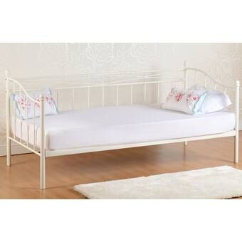 Cranmore Daybed With Trundle Daybed With Trundle Metal Daybed Daybed