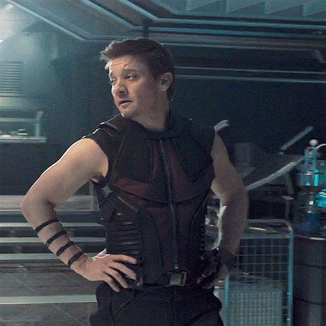 Clint Barton, Agent of Sass <--that | YEEESSSSS.