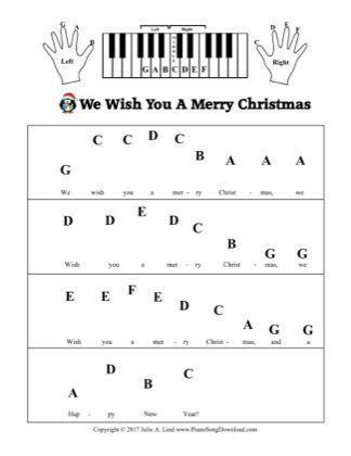 Pin On Piano Sheet Music