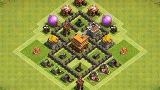 Th 4 Best Defence Base 8