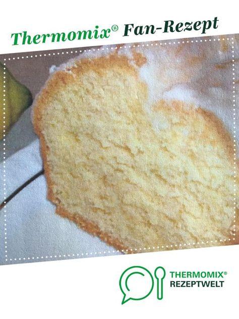 Zitronenkuchen Nach Grossmutters Rezept Von ZG76 Ein Thermomix R Aus Der Kategorie Backen Suss Auf Rezeptweltde Community